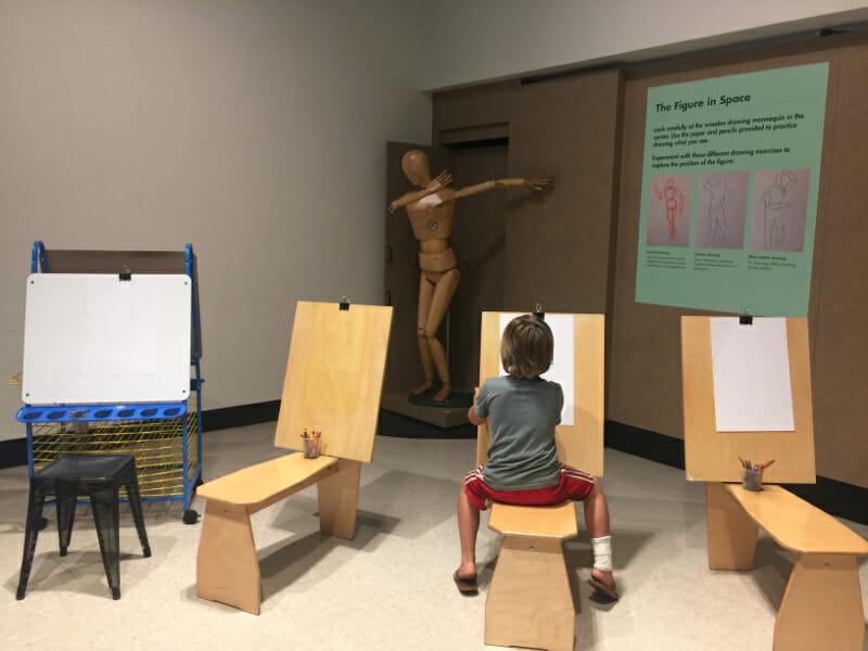 Art museum Nashville