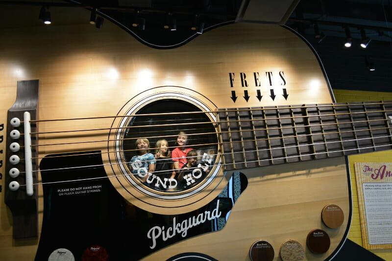 Music City Nashville 2