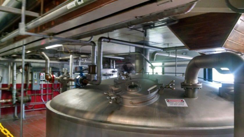 yuengling-brewery