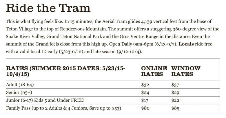 tram-prices