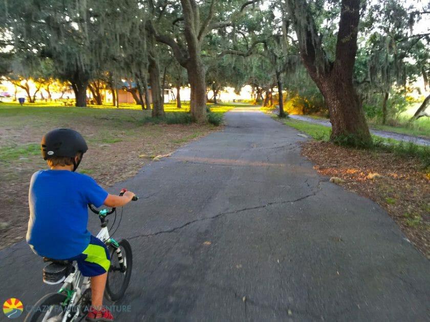 bike-path