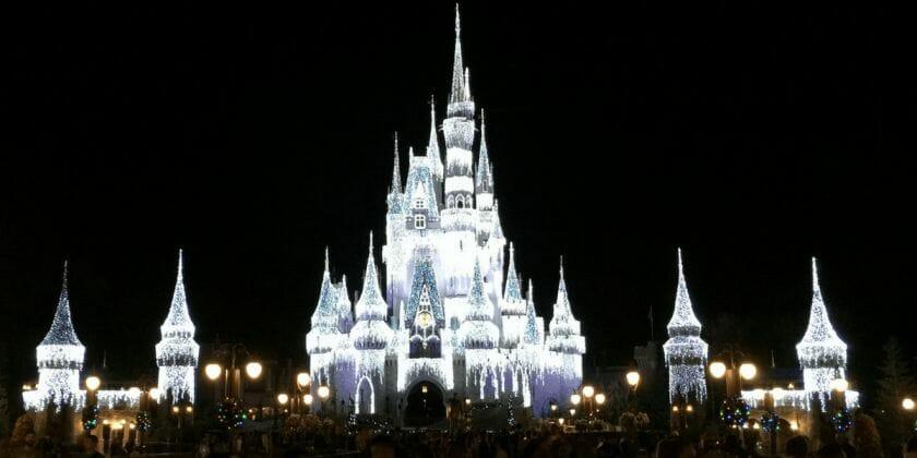 Visit Magic Kingdom