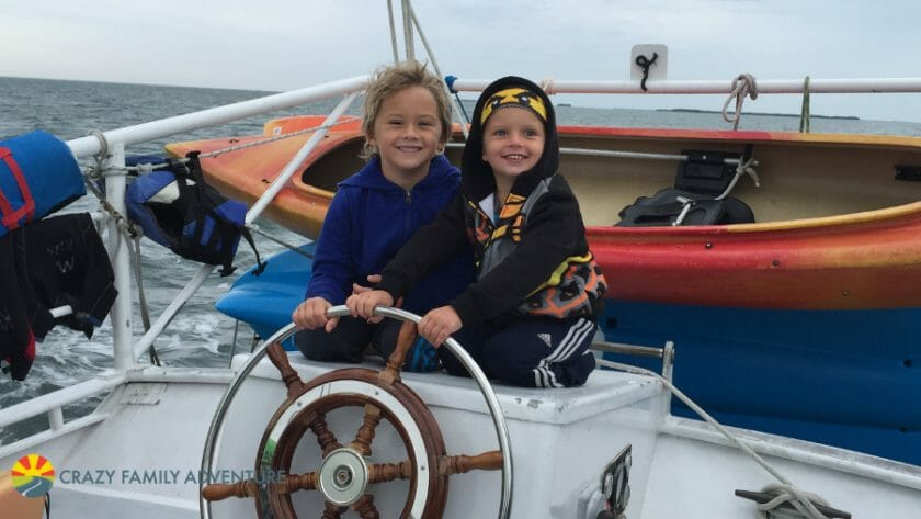 Key West With Kids - Danger Charters Captains