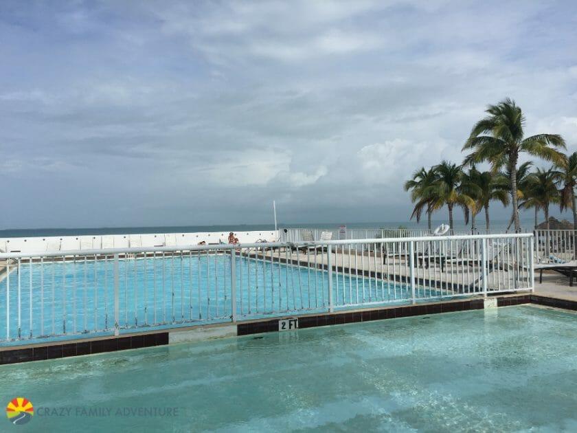 Fiesta Key Pool