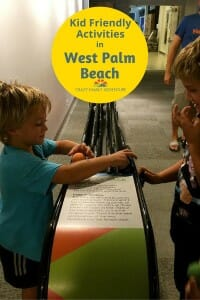 Kid Friendly Activities in West Palm Beach Pinterest