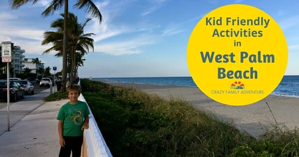 5 Things To Do In West Palm Beach With Kids