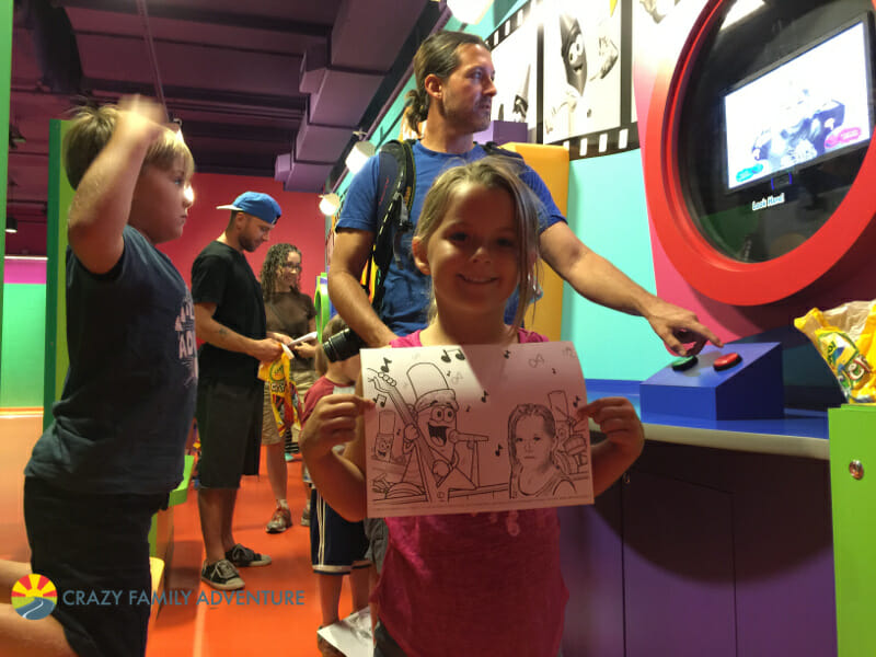 Things To Do At Mall of America With Kids - Crayloa Experience