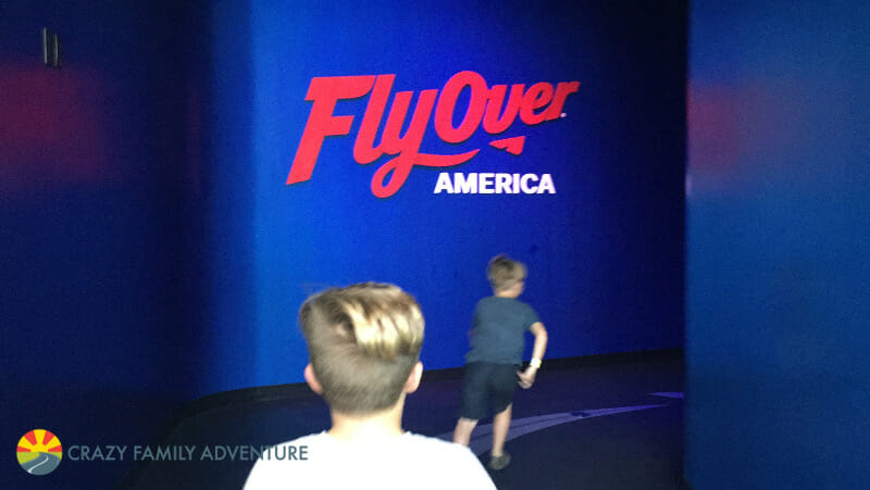 Things To Do At Mall of America With Kids - FlyOver America