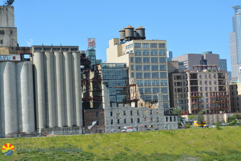 Things to do in Minneapolis with kids - Mill City Museum