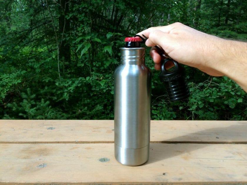 BottleKeeper Bottle Opener