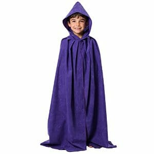 Cloak - #6 on the list of Top 10 Gift Ideas For Homeschoolers