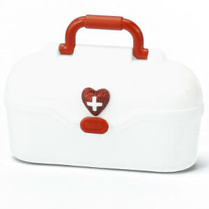 Medical Kit - #7 on the list of Top 10 Gift Ideas For Homeschoolers
