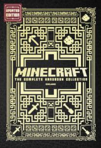 Minecraft Books - Bonus Gift Idea For Homeschoolers