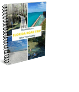 Florida Road Trip eBook