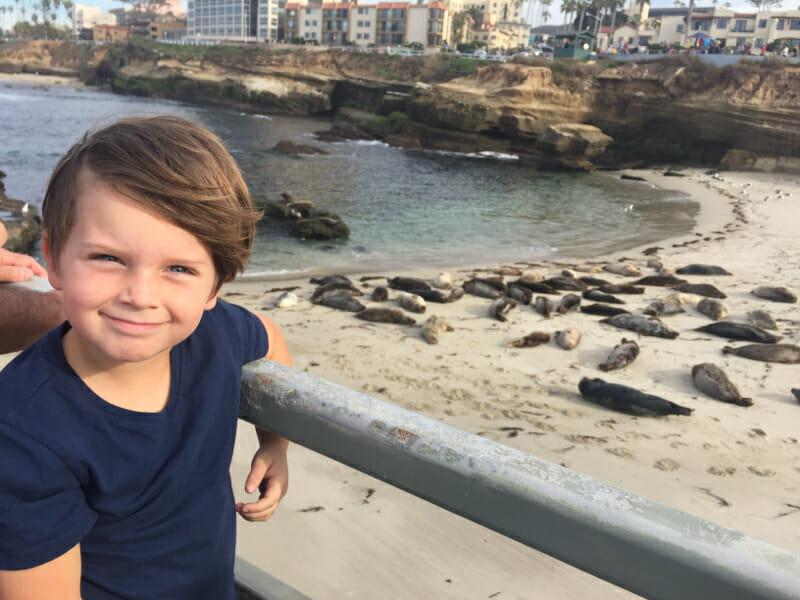 La Jolla Day Trip From San Diego