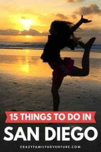 There are so many amazing things to do in San Diego with kids. You could spend a month exploring the city and still not see everything! Here is our list of the best things to do when you visit.