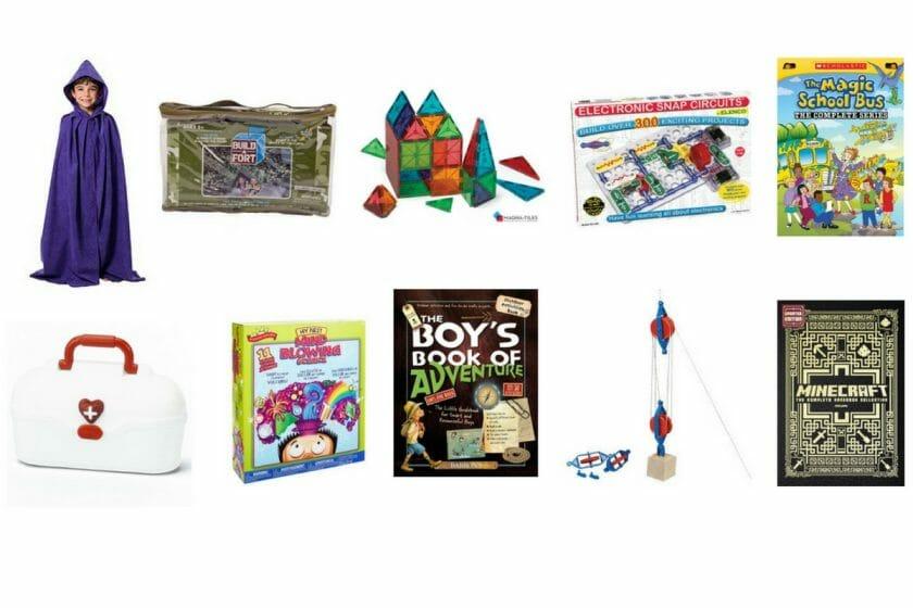 Top Gift Ideas For Homeschoolers