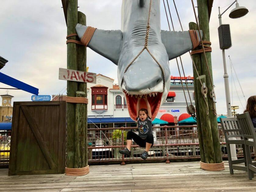 Park to Park Tips For Orlando Universal Studios