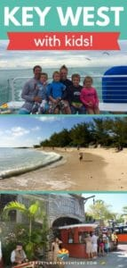 Here are 21 fun and exciting things to do in Key West with kids. Come visit with the whole family, it's definitely not just a party town!