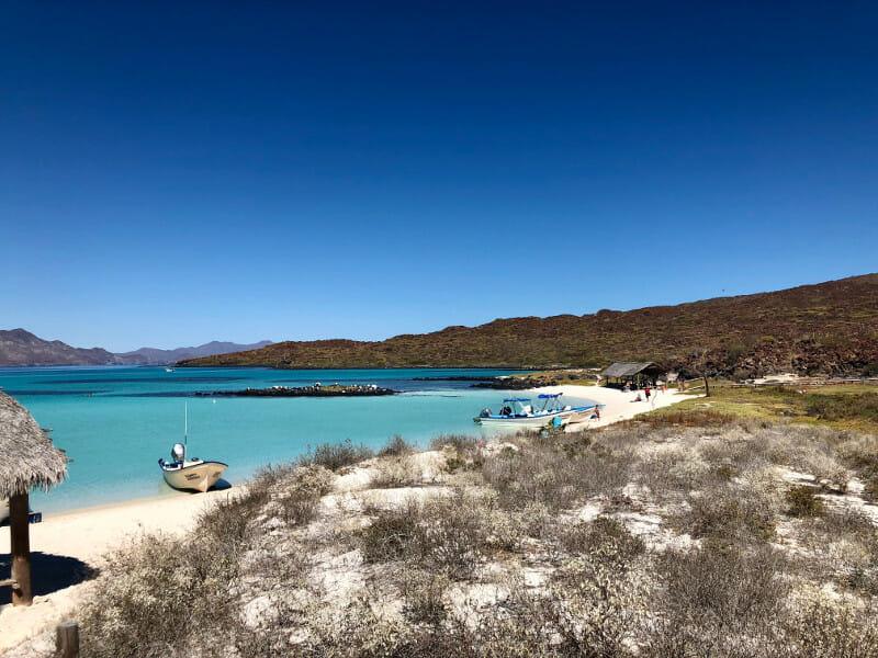 Things to do in Baja California - Coronado Island