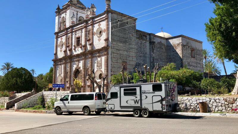 San Ignacio Baja California