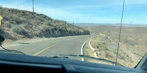 How Awful Are Baja Mexico Roads? Is Driving Even Possible?