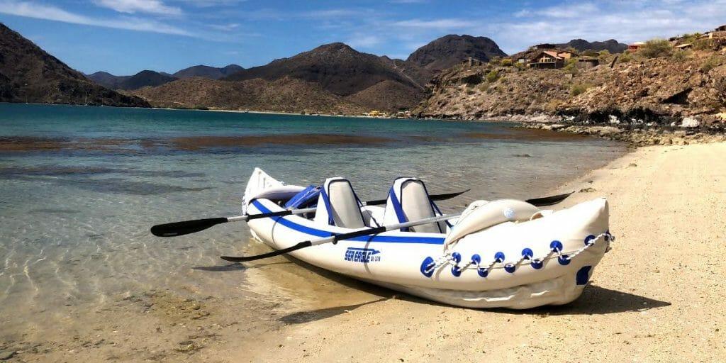 Preparing For Baja Mexico