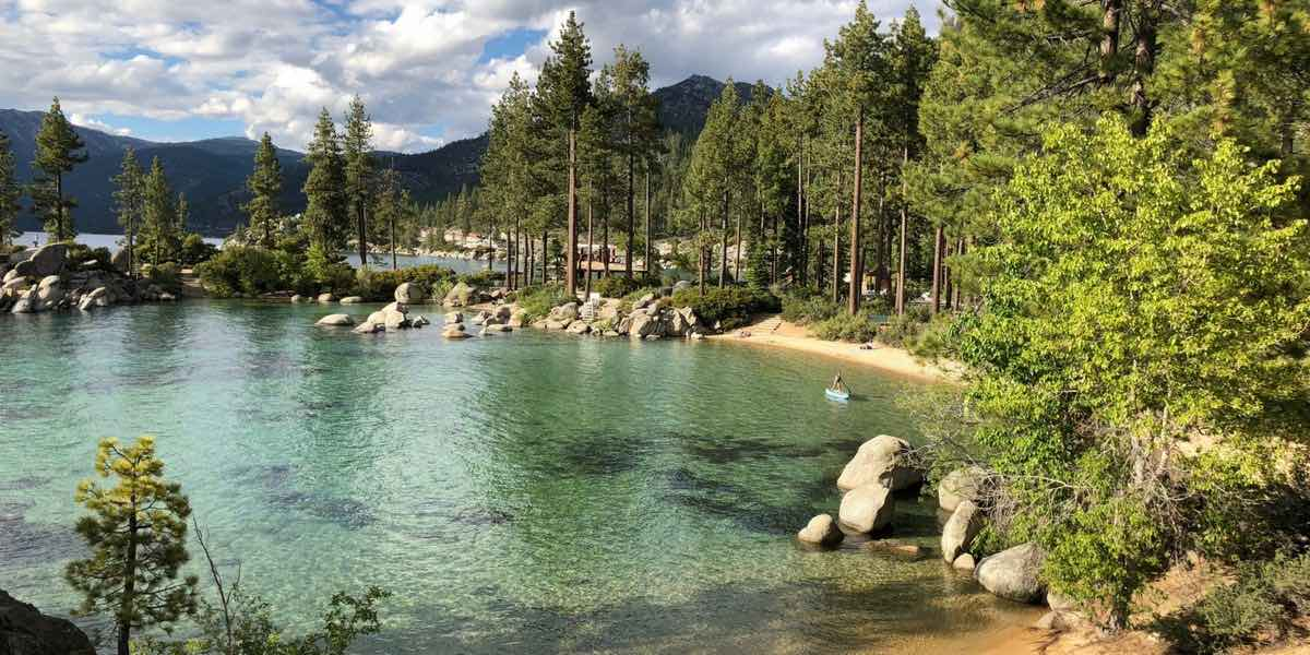 32 Spectacular Things To Do In Lake Tahoe Maps Included