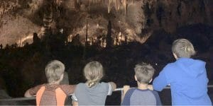 2 Day Itinerary For Visiting The Magical Carlsbad Caverns