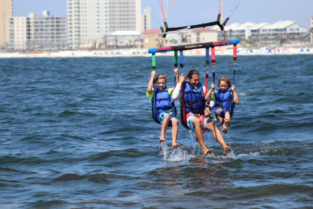 Gulf Shores Fun