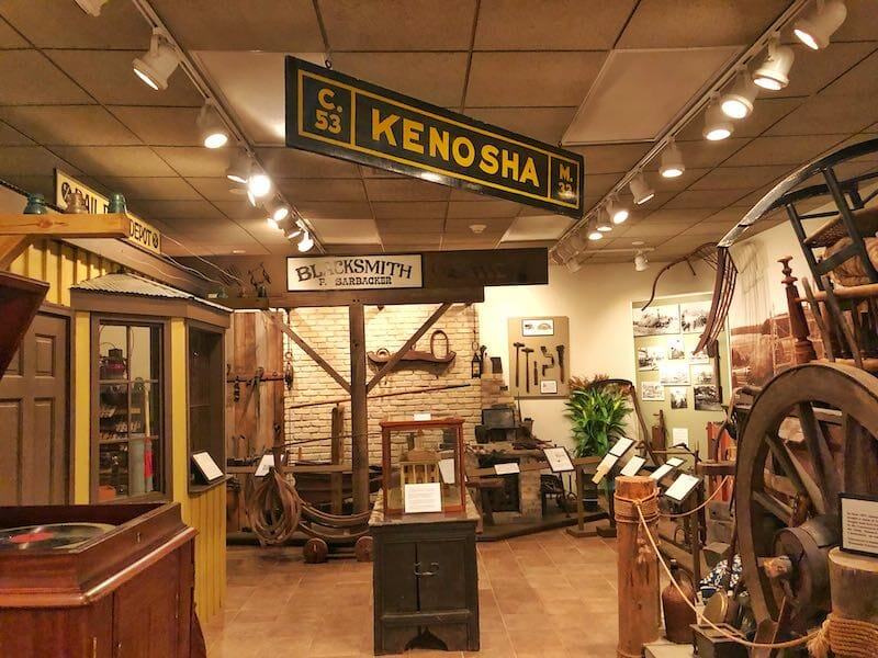Kenosha History Center