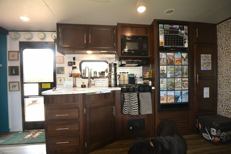 RV Meal Planning