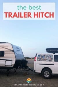 Find out what the best trailer hitch on the market is! Includes overview on installation, pros/cons and honest review. Must read before purchasing a hitch!
