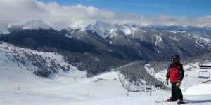 The 5 Best Family Ski Resorts In Colorado
