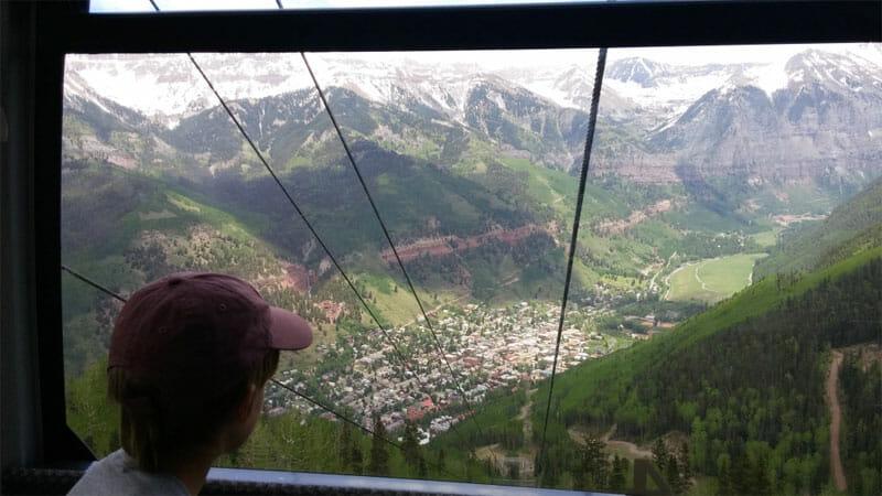 Ski Towns in Colorado