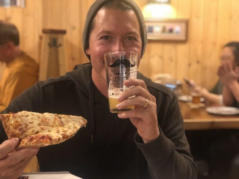 Wild West Pizzeria