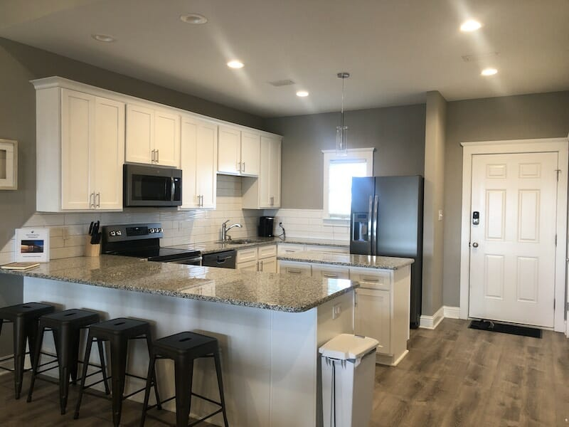 Vacation rental in Gulf Shores
