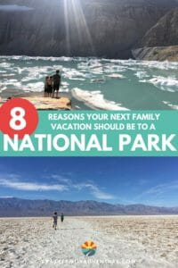 We have been to 20+ National Parks and can vouch that every single one of them has something amazing to offer! Here are 8 reasons why your next family vacation should be a National Park trip!
