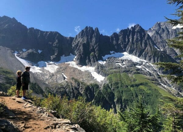 17 Amazing Things To Do In North Cascades National Park