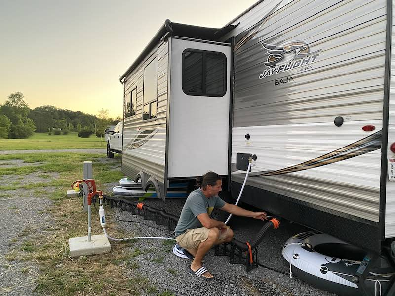 Things To Know To Do With An RV Rental