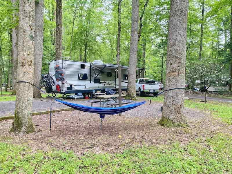 Smoky Mountains RV Spot