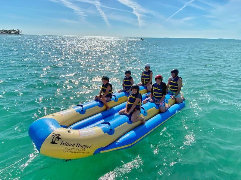 Water Sports in the Keys