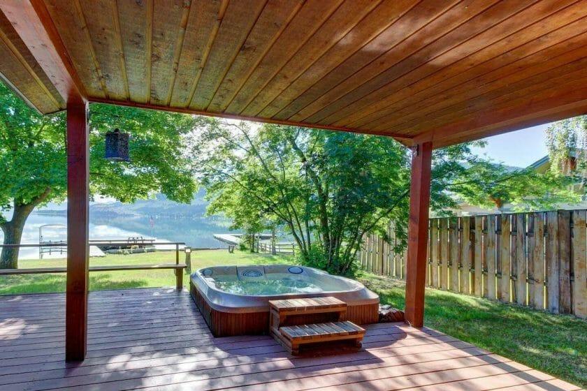 Flathead Lake Airbnb