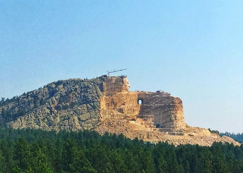 Black Hills South Dakota