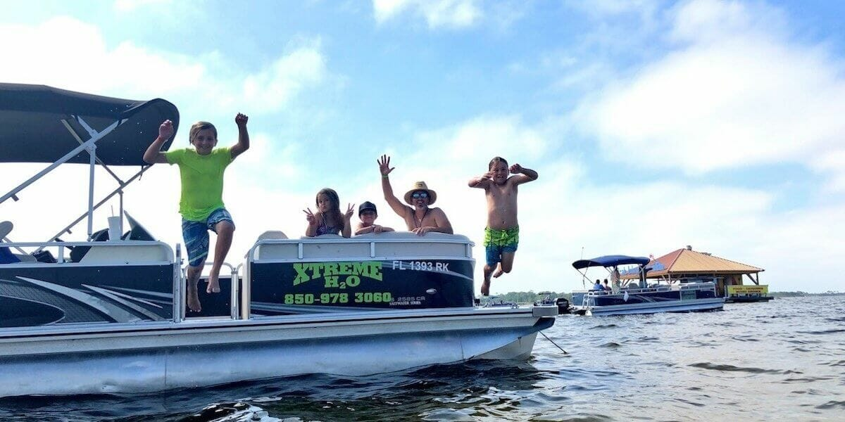 41 Best Things To Do In Destin, Florida [Plus Where To Stay]