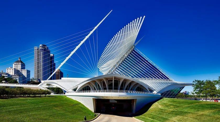 Best Cross Country Road Trip Stop - Milwaukee, Wisconsin