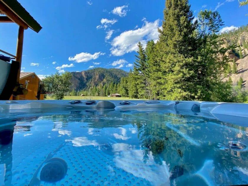 Stoney Creek Montana Airbnb