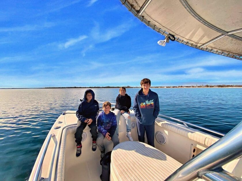 All About Fun Charters