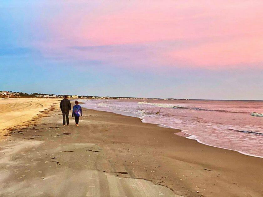 Salinas Park Beach