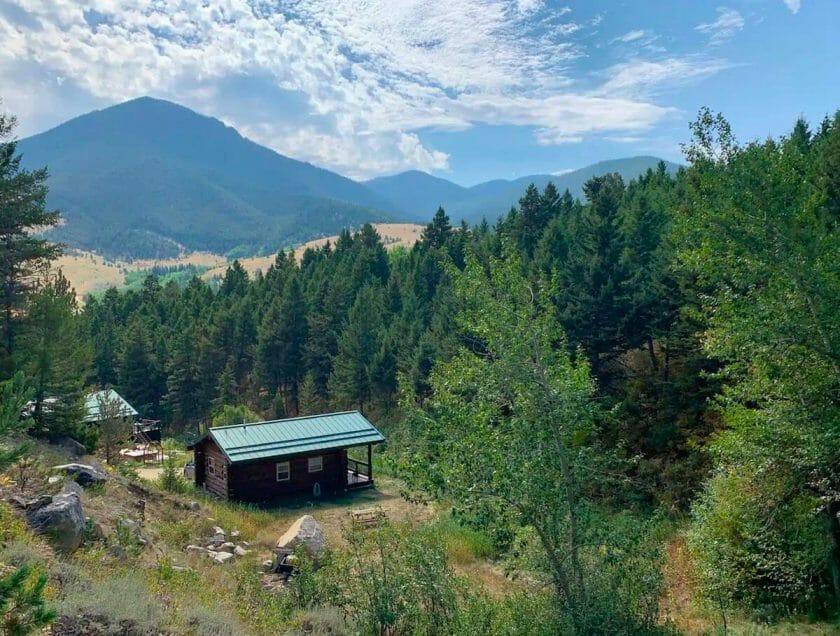 Two Bears Inn